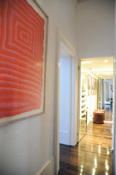 Hynes Apartment 11_hallway_Stephen Varady Photo ©