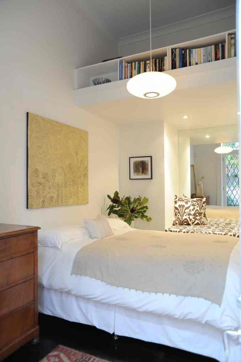 Hynes Apartment 22_main bedroom 3_Stephen Varady Photo ©