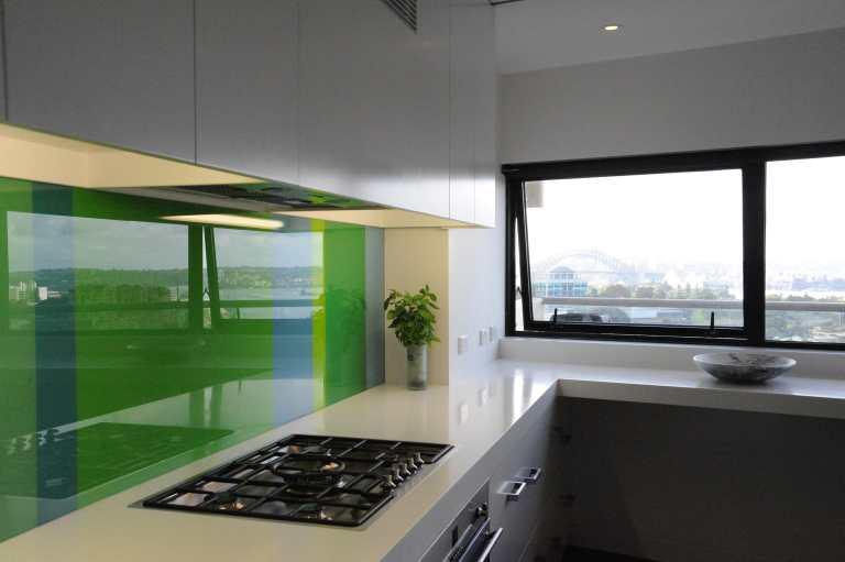 Moss Buswell Apartment 07_splashback 2_Stephen Varady Photo ©