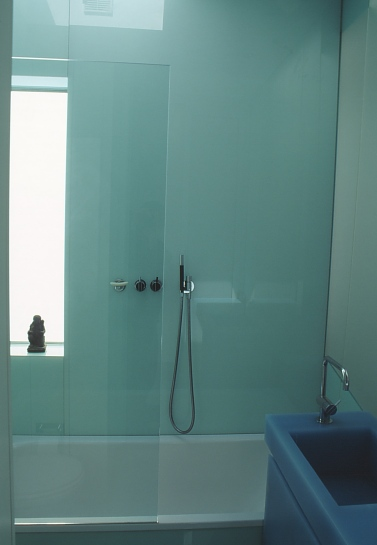 Pace McEwin Residence 36_bathroom_Stephen Varady Photo ©