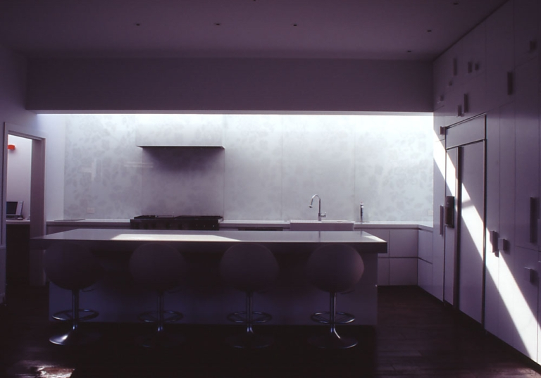 Slobom Residence #2_13_kitchen 1_Stephen Varady Photo ©