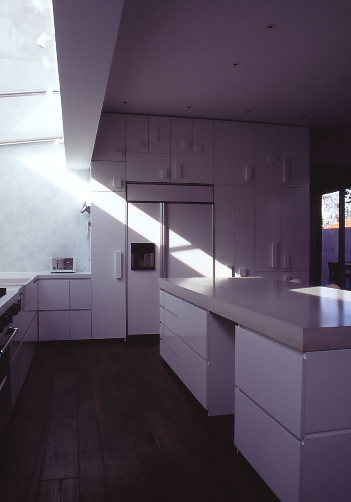 Slobom Residence #2_15_kitchen 3_Stephen Varady Photo ©