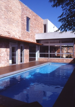 Slobom Residence #2_30_pool_Stephen Varady Photo ©