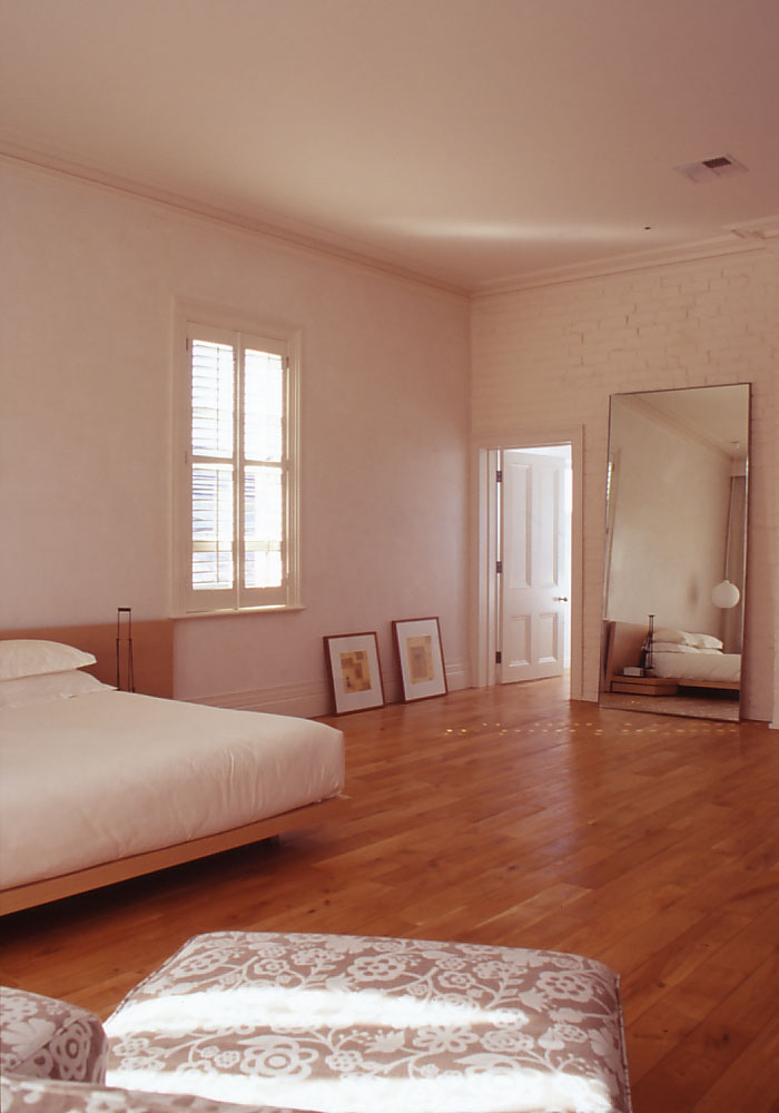 Slobom Residence #2_50_parents bedroom 2_Stephen Varady Photo ©