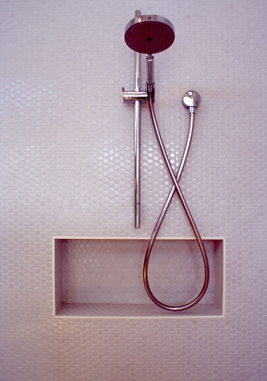 Slobom Residence #2_55_shower detail_Stephen Varady Photo ©