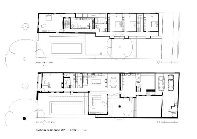 Slobom Residence #2_plans 6_after_Stephen Varady Image ©
