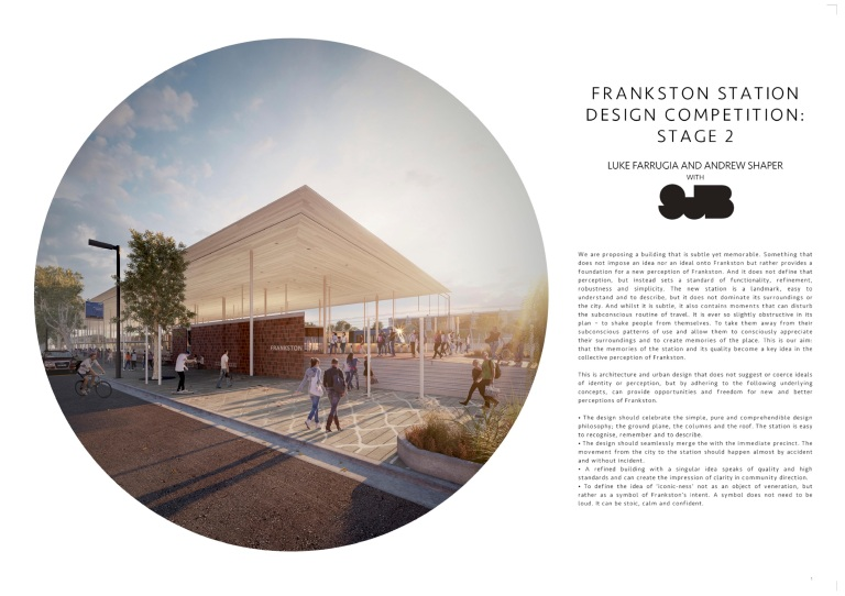 frankston station competition_farrugia + shaper_01