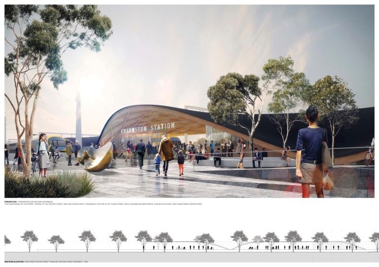 frankston station competition_supermanouevre_01