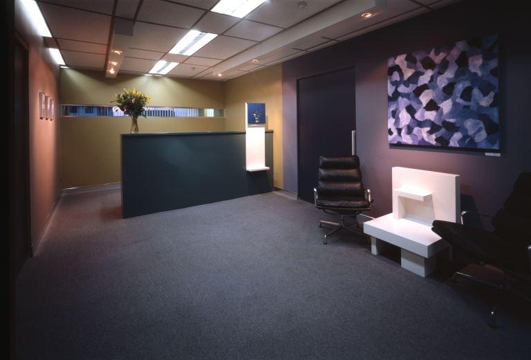 Catalyst Effect Office 04_Reception_Bart Maiorana Photo ©