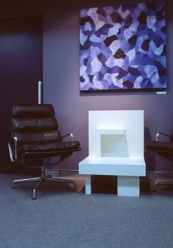 Catalyst Effect Office 05_Reception_Stephen Varady Photo ©