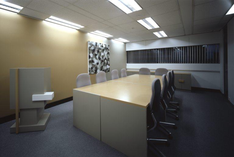 Catalyst Effect Office 10_Boardroom_Bart Maiorana Photo ©