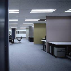 Catalyst Effect Office 11_Work Cubicles_Bart Maiorana Photo ©