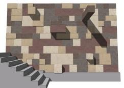 Dalski Stone Competition 05_elevation 3D_Stephen Varady Image ©