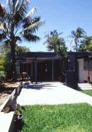 McEwin Pace Residence 01_exterior 1_Stephen Varady Photo ©