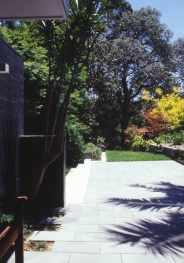 McEwin Pace Residence 04_garden 1_Stephen Varady Photo ©