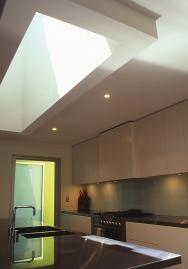 McEwin Pace Residence 18_skylight 3_Stephen Varady Photo ©