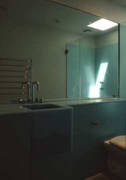 McEwin Pace Residence 24_en-suite 1_Stephen Varady Photo ©