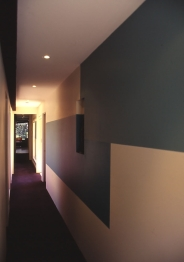 McEwin Pace Residence 27_art wall 1_Stephen Varady Photo ©