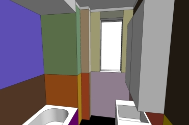 Porter Apartment_bathroom 2_3D02_Stephen Varady Image ©