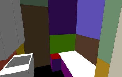 Porter Apartment_bathroom 2_3D03_Stephen Varady Image ©